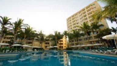 Mayan Sea Garden Mazatlan Hotel