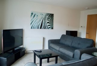 1 Bedroom Apartment By The Sea In Leith
