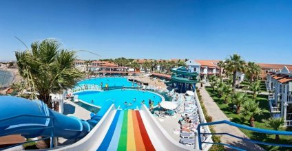 Majesty Club Tarhan Holiday Village