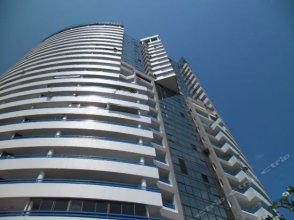Apartments Alex Group Jomtien Plaza Condotel