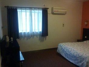 Motel 168 Shanghai Yindu Road Branch