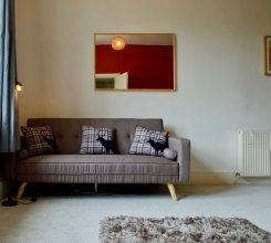 Royal Mile 2 Bedroom Flat