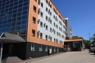 Гостиничный комплекс Ариранг