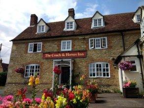 The Coach & Horses Inn