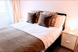 1 Bedroom Apartment in Leafy Morningside