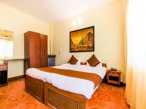 OYO 1270 Hotel La Vaiencia Beach Resort
