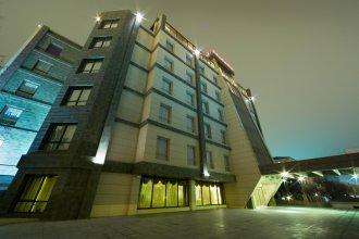 Отель Qafqaz Point
