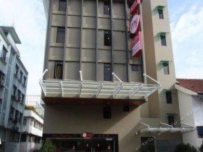 OYO 256 My Hotel KL Sentral 2