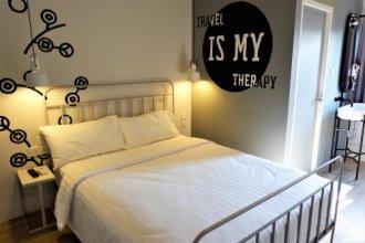 Bedspread Hostel - Adults Only