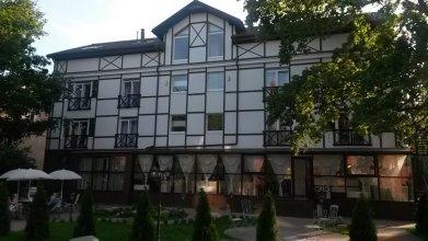 Гостевой Дом Геркулес