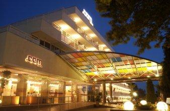 Отель Com