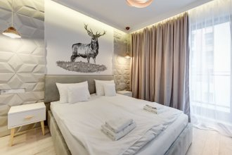 Flats For Rent - Chmielna Spa & Wellness