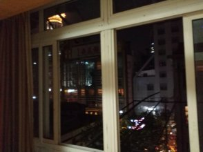 Pujiang Home Lodging Shanxi South Rd