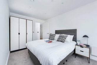 Fabulous 3BR Apartment in Manchester City Centre
