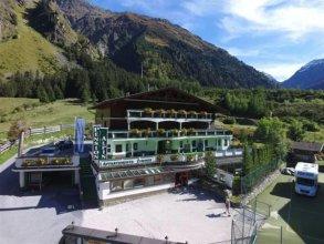Pension Alpin