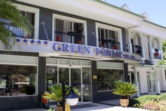 Green Forest Holiday Village - All Inclusive
