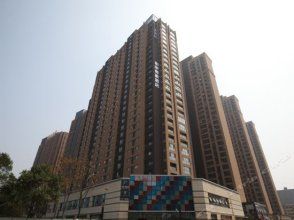 Home Inn Selected (Xi'an Sanqiao Mixc Ikea)