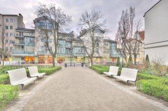 Dom & House - Apartmenty Grunwaldzka