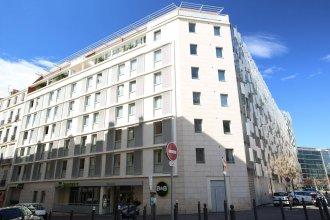B&B Hôtel Marseille Centre La Joliette