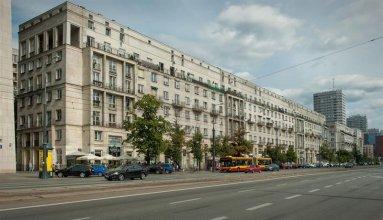 Apartament Dream Loft Marszalkowska