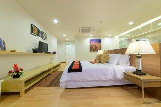 Beyond Suite Rama Unit 528