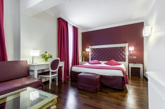 Trilussa Palace Hotel Congress & SPA