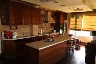 Eftichia Luxury Apartment