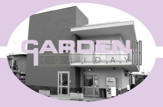 Garden Holiday