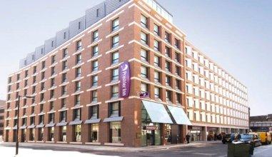 Premier Inn London Southwark (Tate Modern)
