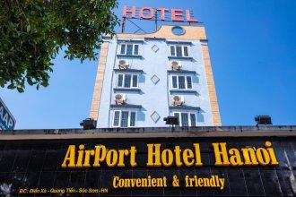 Airport Hotel Hanoi Convenient & Friendly