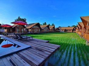 Rice Farm Villa Suratthani