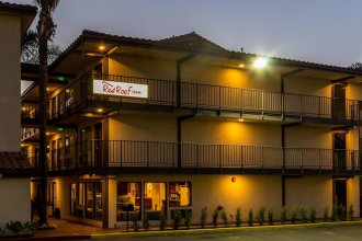 Red Roof Inn Tulare - Downtown/Fairgrounds