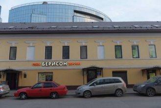 Гостиница Берисон Московская