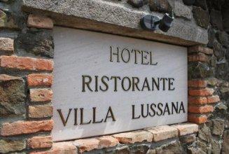 Villa Lussana