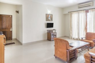 GuestHouser 2 BHK Apartment - 5836