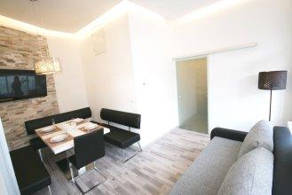 Vienna CityApartments-Luxury Apartment 2