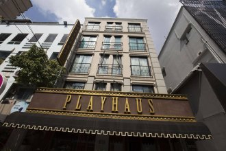 PlayHaus Thonglor