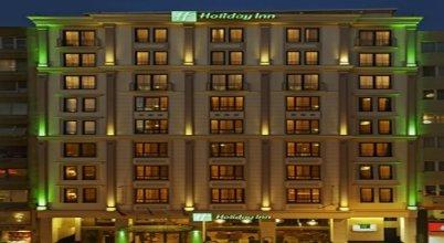 Holiday Inn Istanbul Sisli, an IHG Hotel