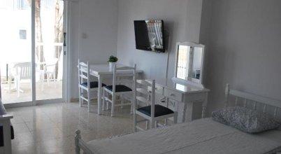 Flisvos Beach Apartments