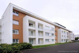 Appart'City Rennes Saint Gregoire