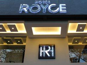 ZEN Rooms Royce Hotel