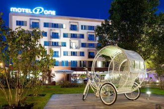 Motel One Wienprater