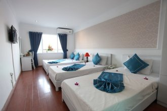Hanoi Buddy Inn & Travel