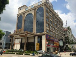 Guangzhou Jun Rong Hotel