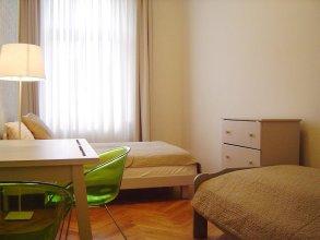 Holečkova Apartments