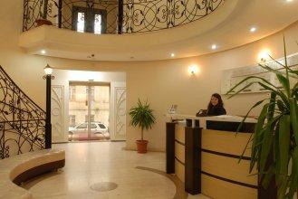 Отель Vedzisi