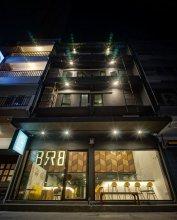 BRB Hostel Bangkok Silom