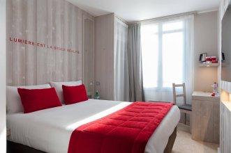 Hotel Le 209 Paris Bercy