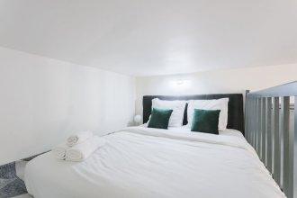 Apartment Concorde Madeleine