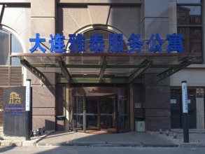 Dalian Asia Pacific Service Apartment (Former Somerset Harbour Court D